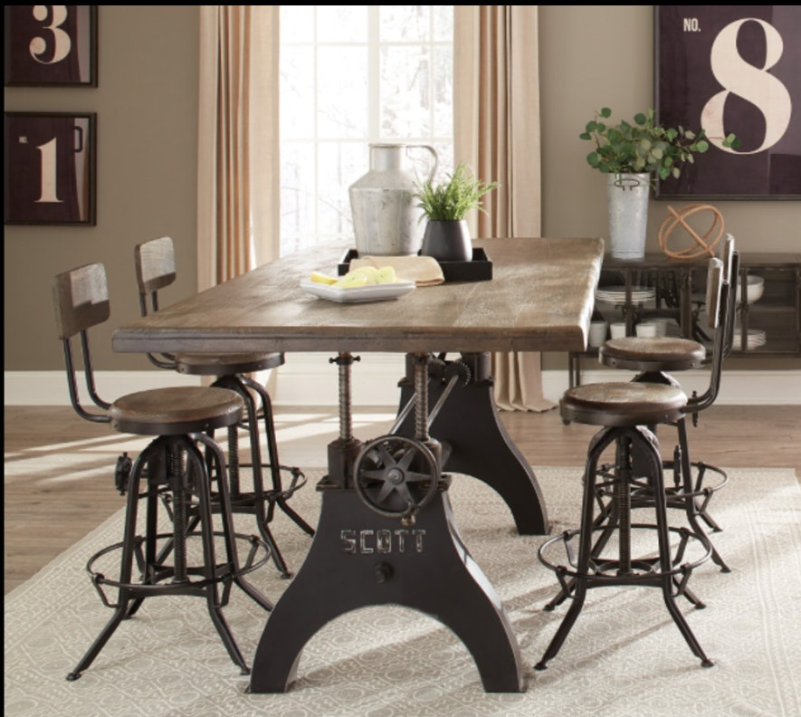 Indoff Fine Furniture for your Home & Office